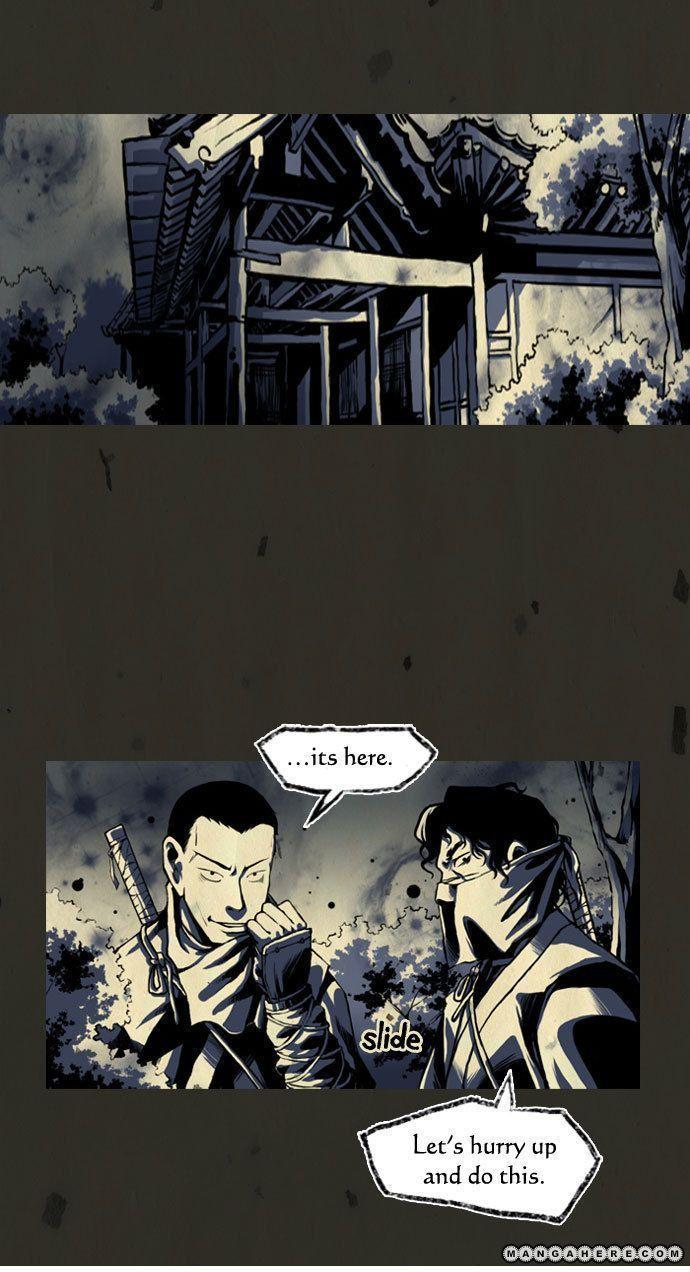 In Full Bloom Yon Jae Won 3 Page 4
