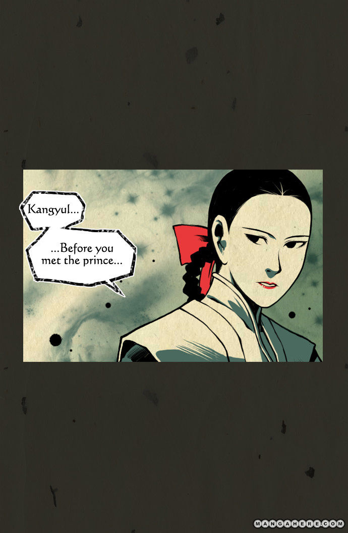 In Full Bloom Yon Jae Won 11 Page 2