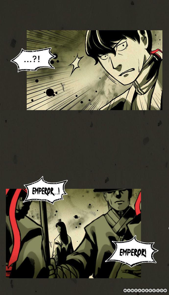 In Full Bloom Yon Jae Won 14 Page 3