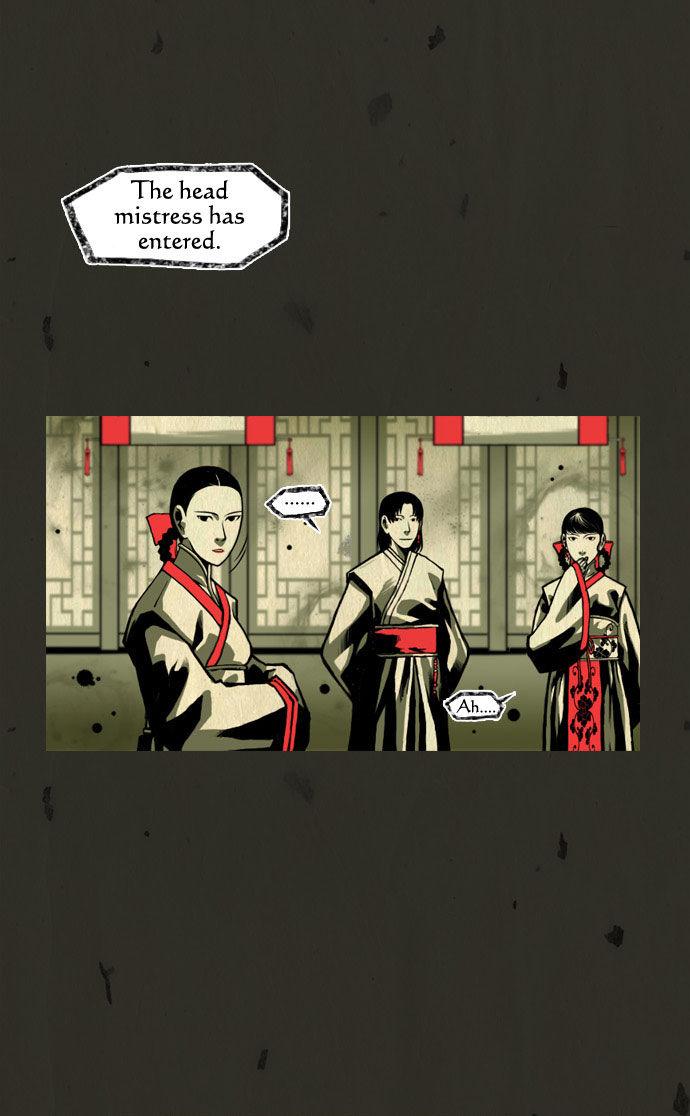 In Full Bloom Yon Jae Won 24 Page 2
