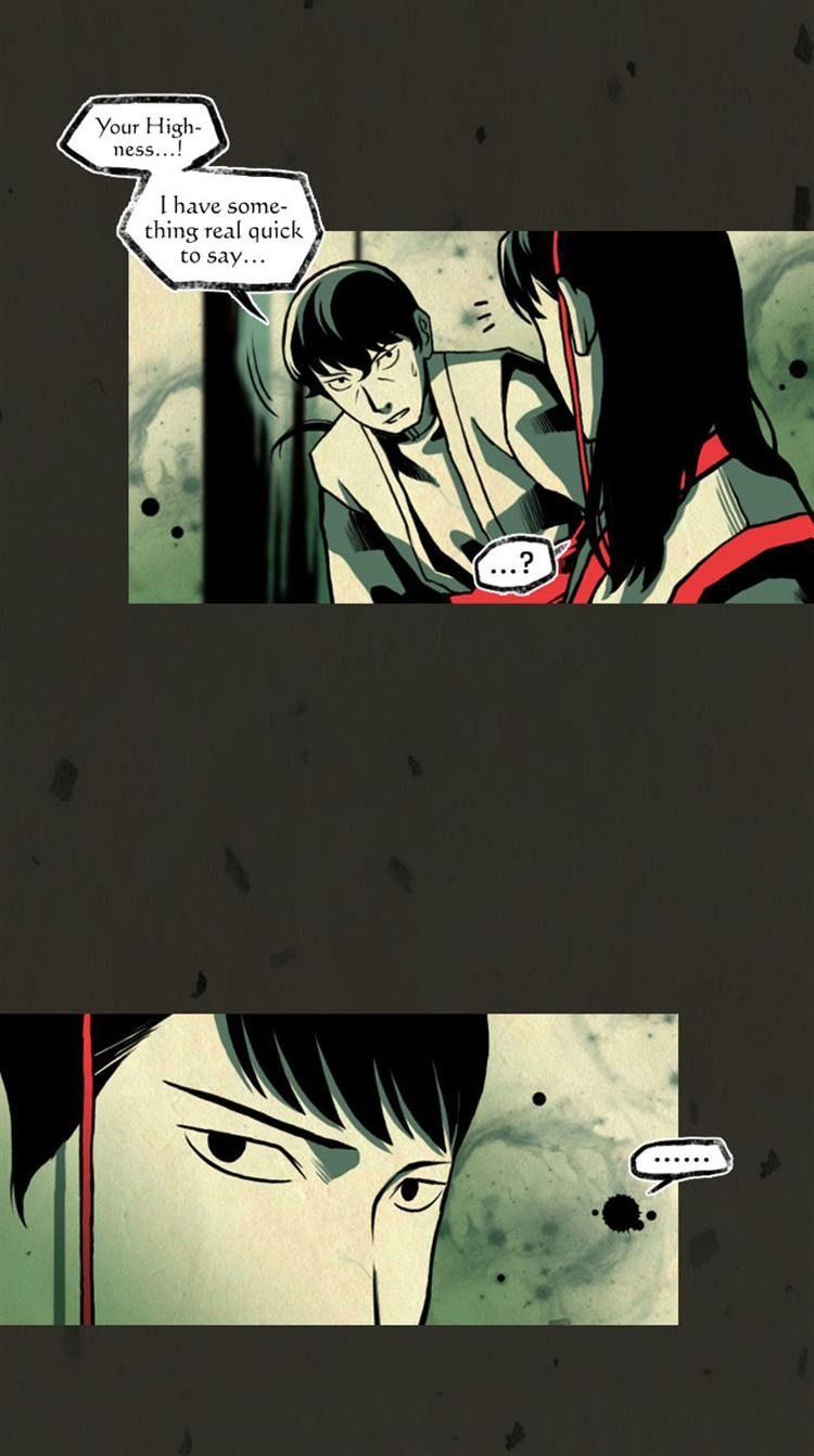 In Full Bloom Yon Jae Won 30 Page 2