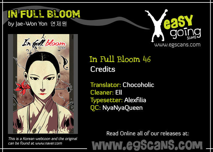In Full Bloom Yon Jae Won 46 Page 1