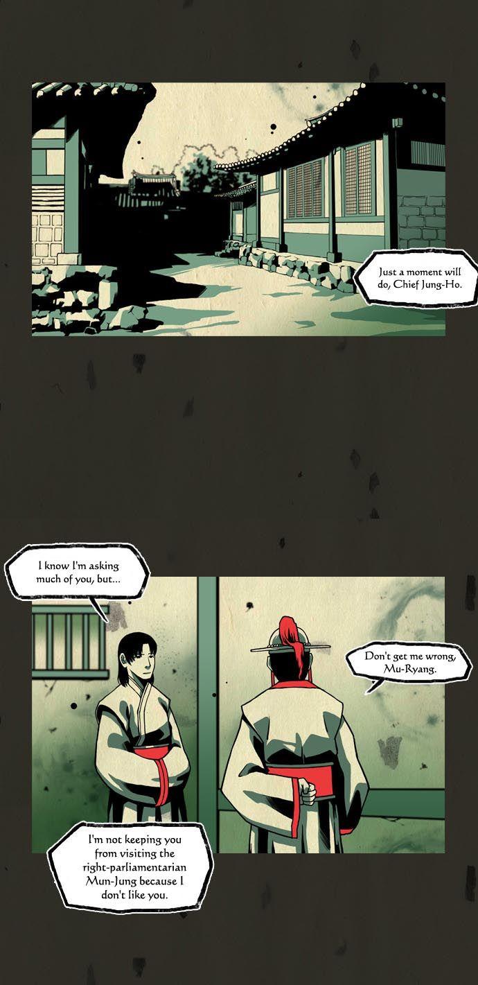 In Full Bloom Yon Jae Won 53 Page 2