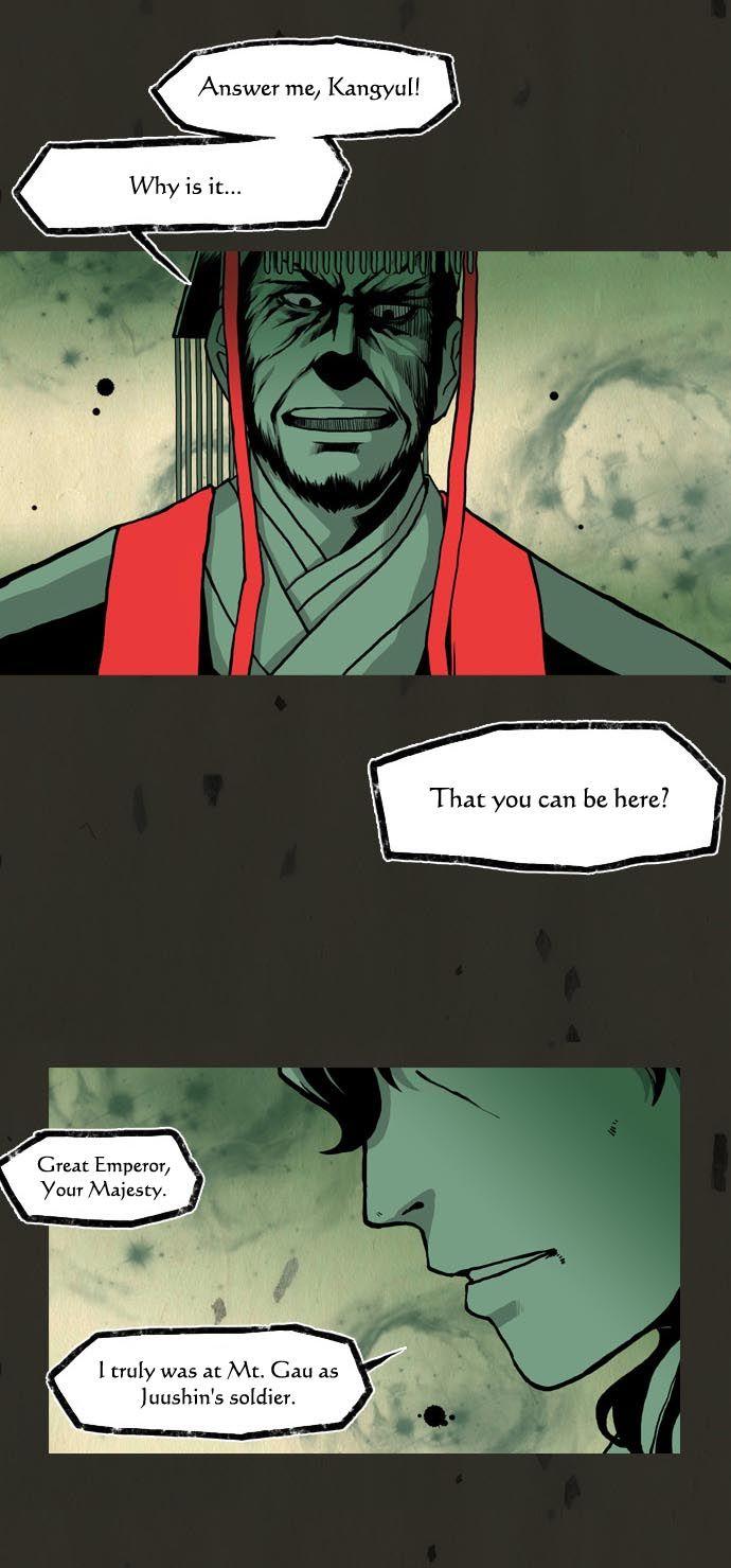 In Full Bloom Yon Jae Won 57 Page 2