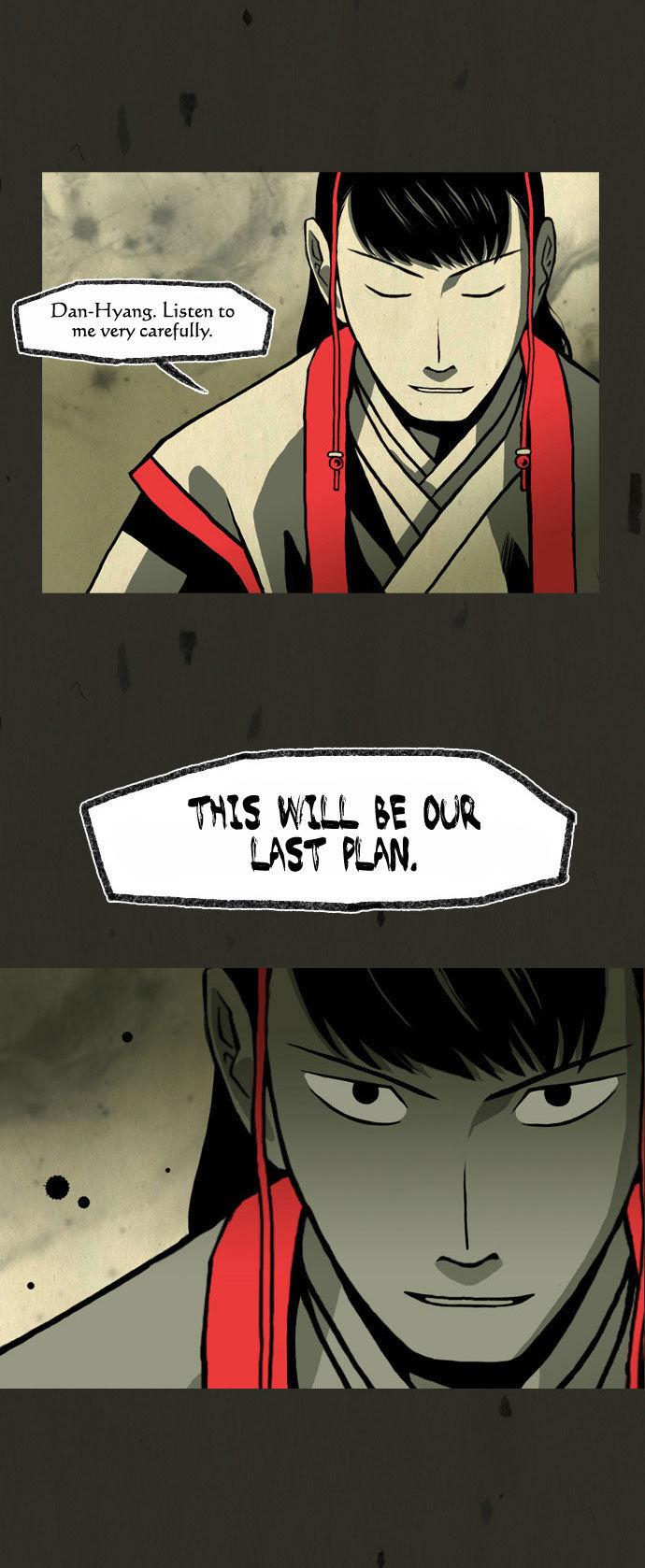 In Full Bloom Yon Jae Won 69 Page 2