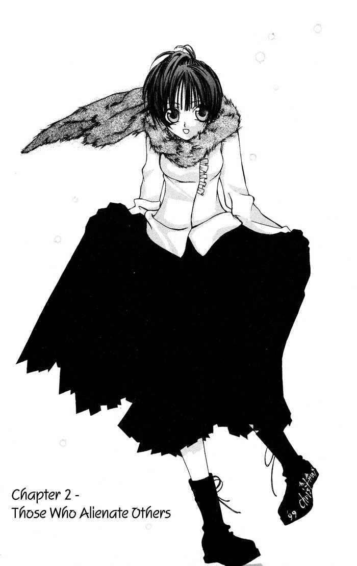 Hatenkou Yuugi 2 Page 2