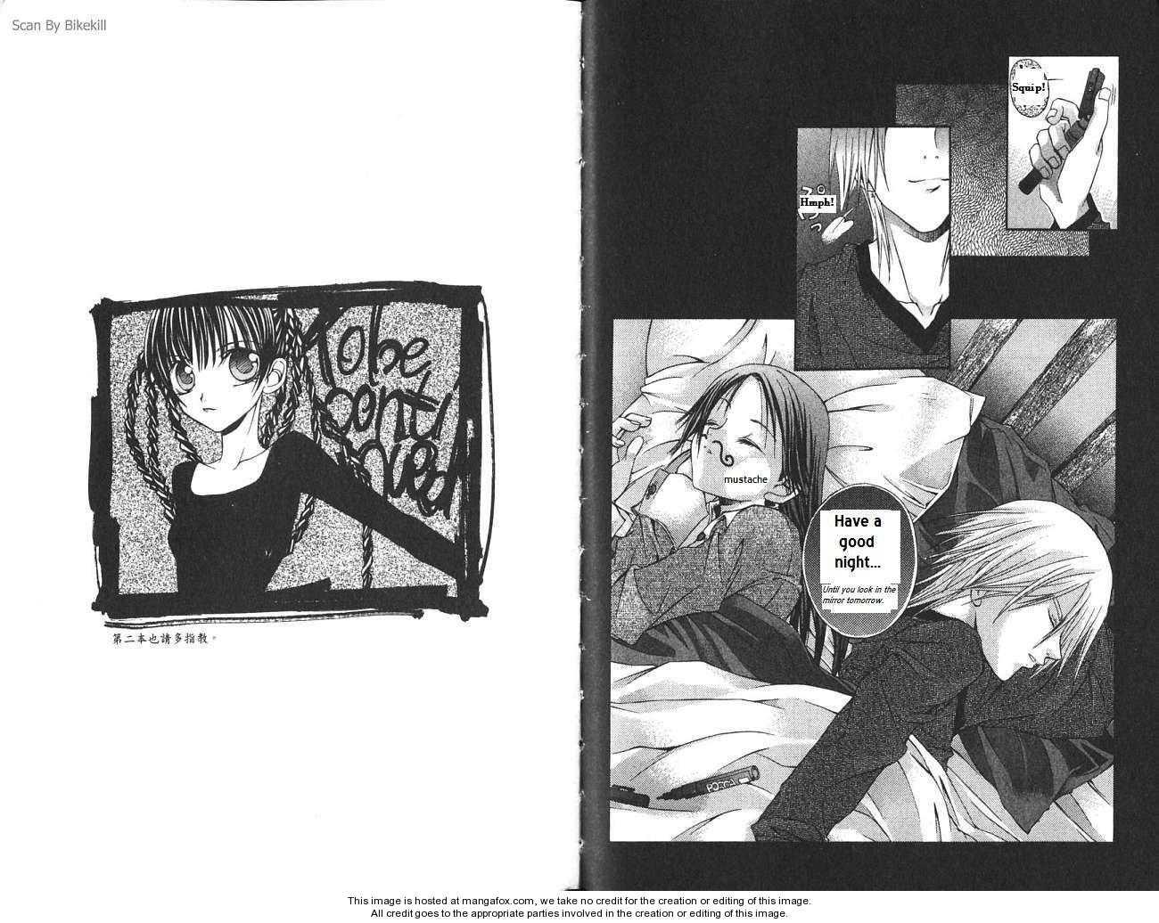 Hatenkou Yuugi 7.5 Page 3