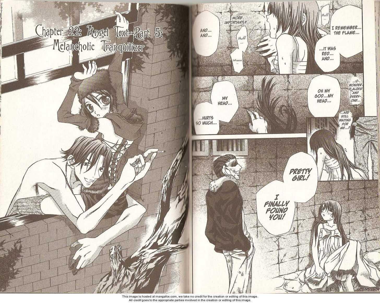 Hatenkou Yuugi 22 Page 1