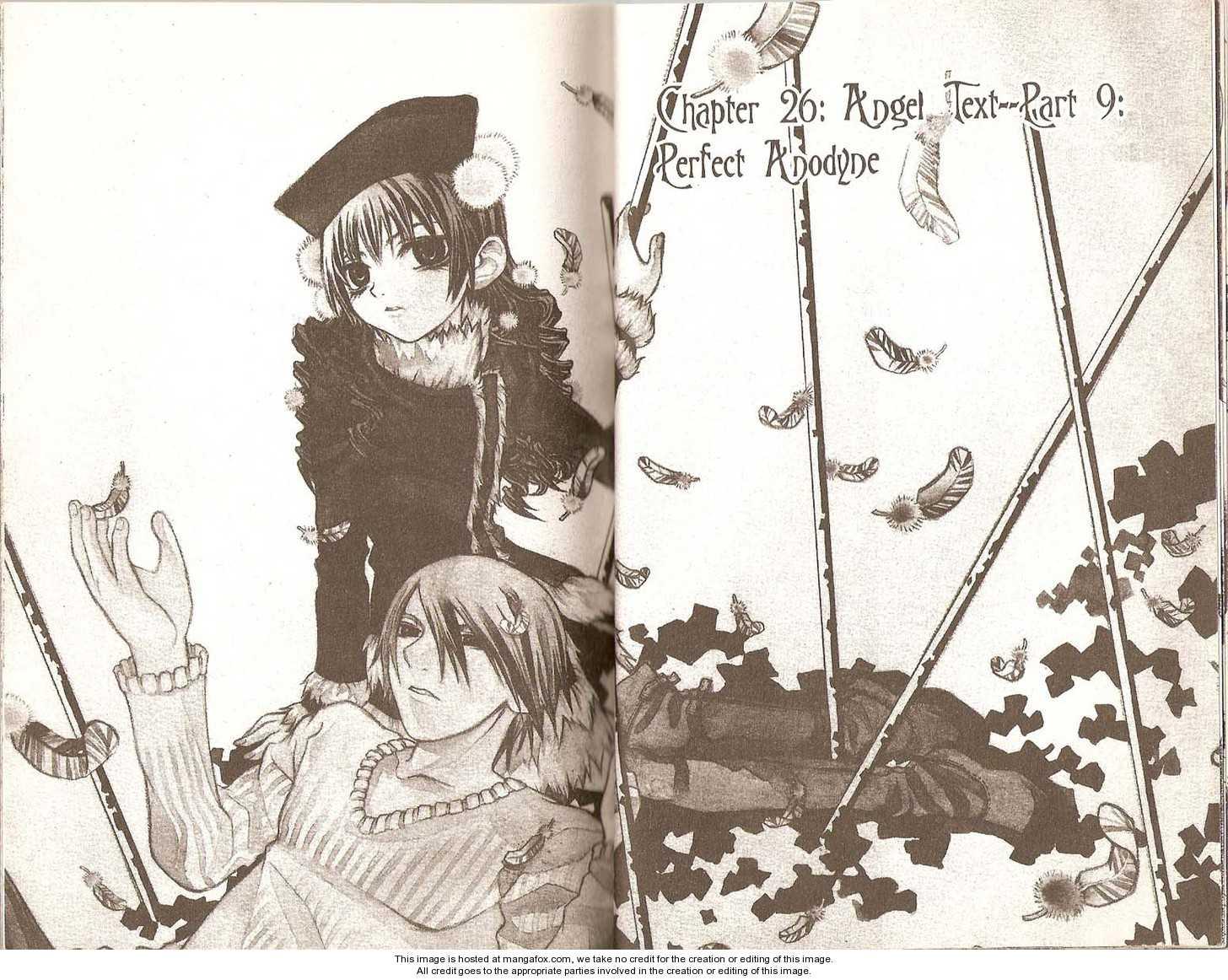Hatenkou Yuugi 26 Page 1