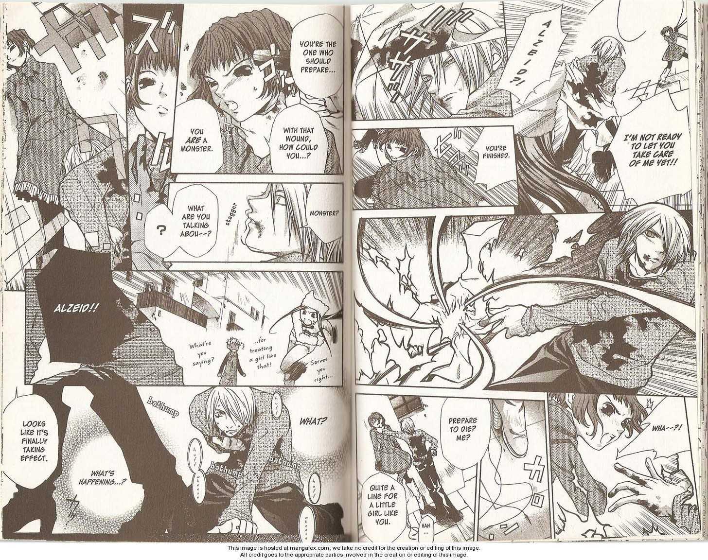 Hatenkou Yuugi 39 Page 2