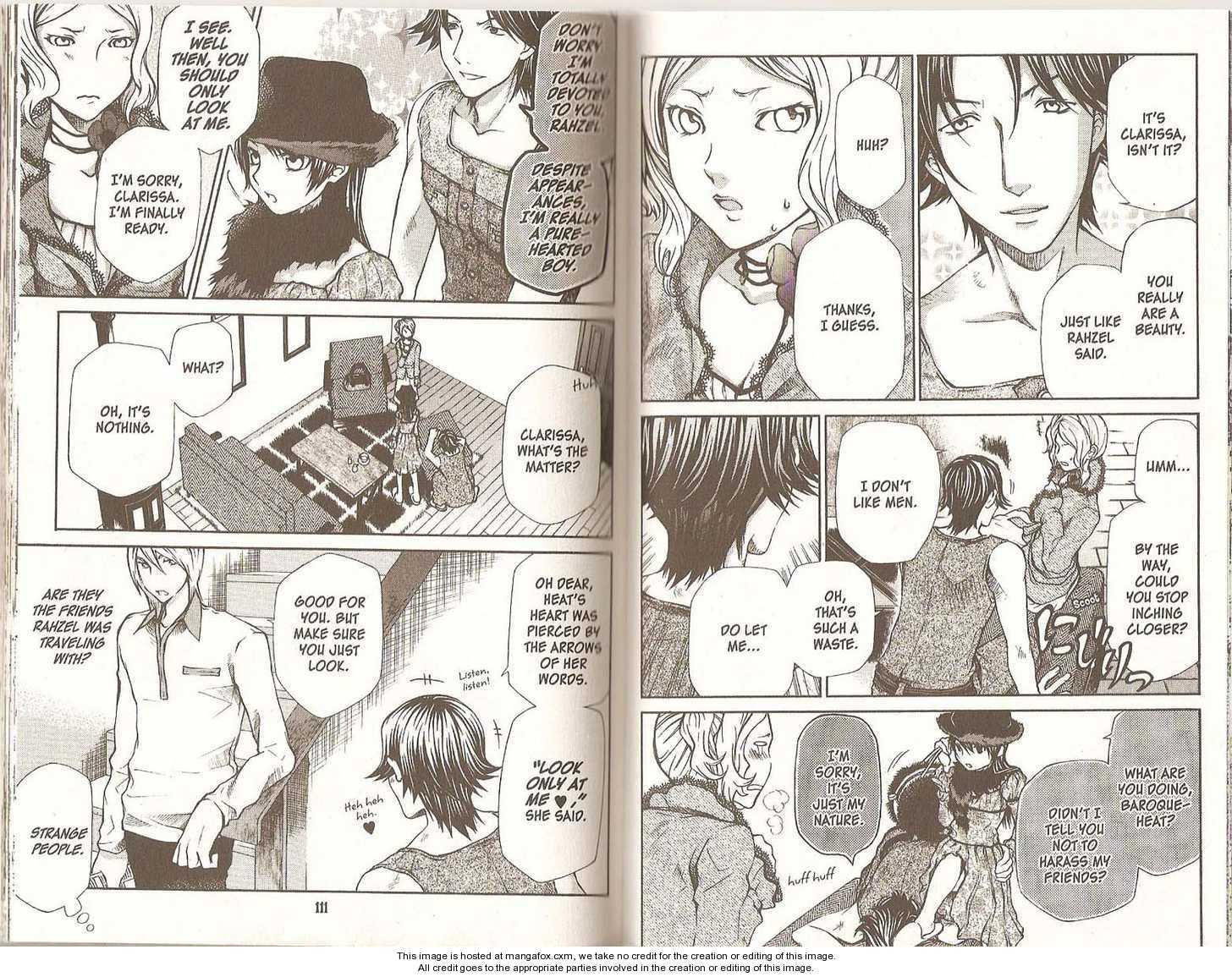 Hatenkou Yuugi 0.2 Page 2