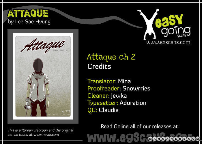 Attaque 2 Page 1