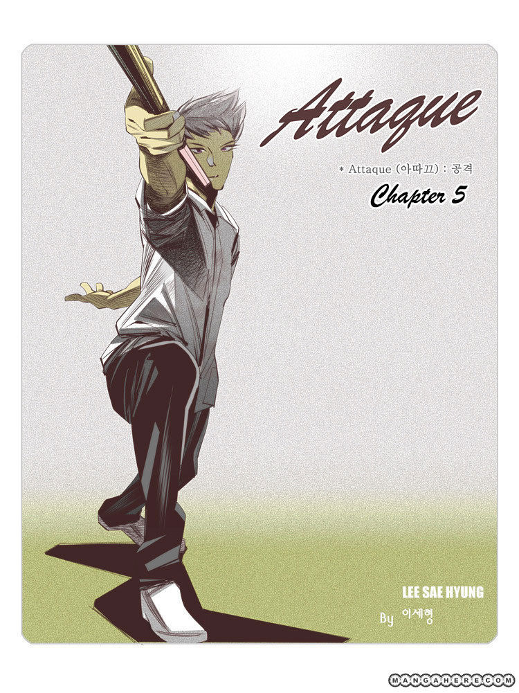 Attaque 5 Page 2