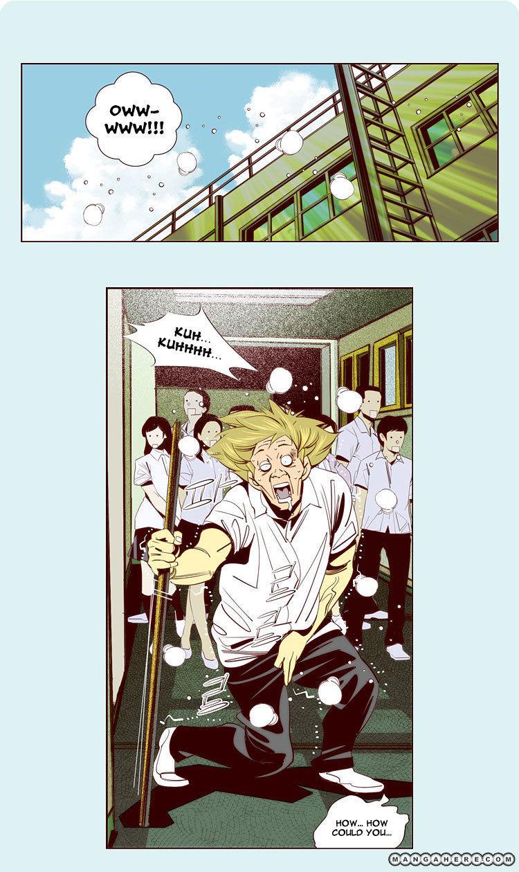 Attaque 5 Page 3
