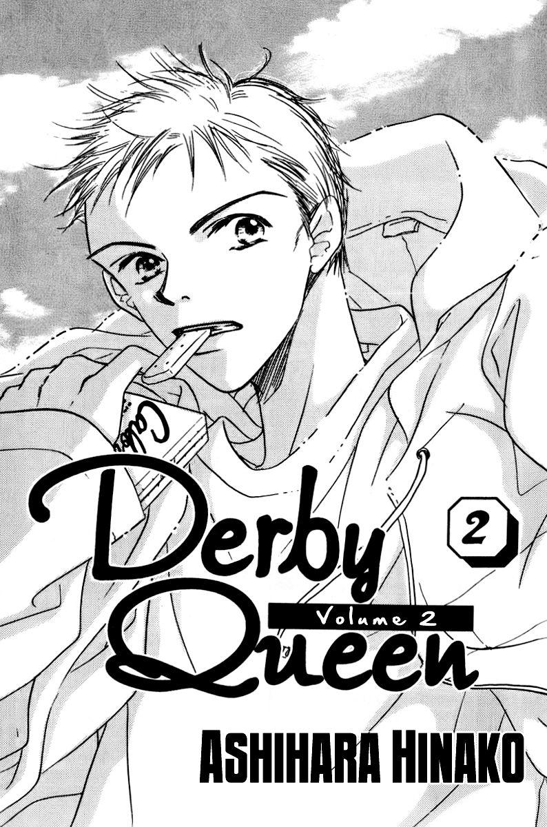 Derby Queen 6 Page 2