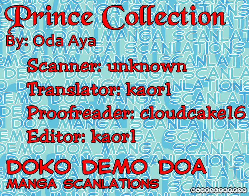 Prince Collection 5 Page 1