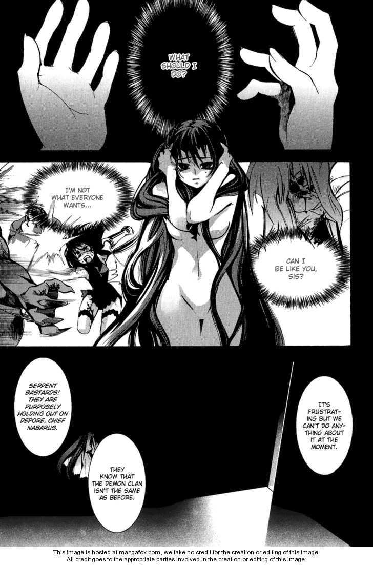 Immortal Regis 31 Page 4