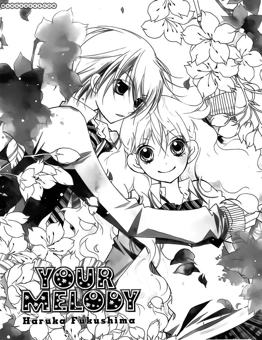 Kimi No Neiro 16 Page 3