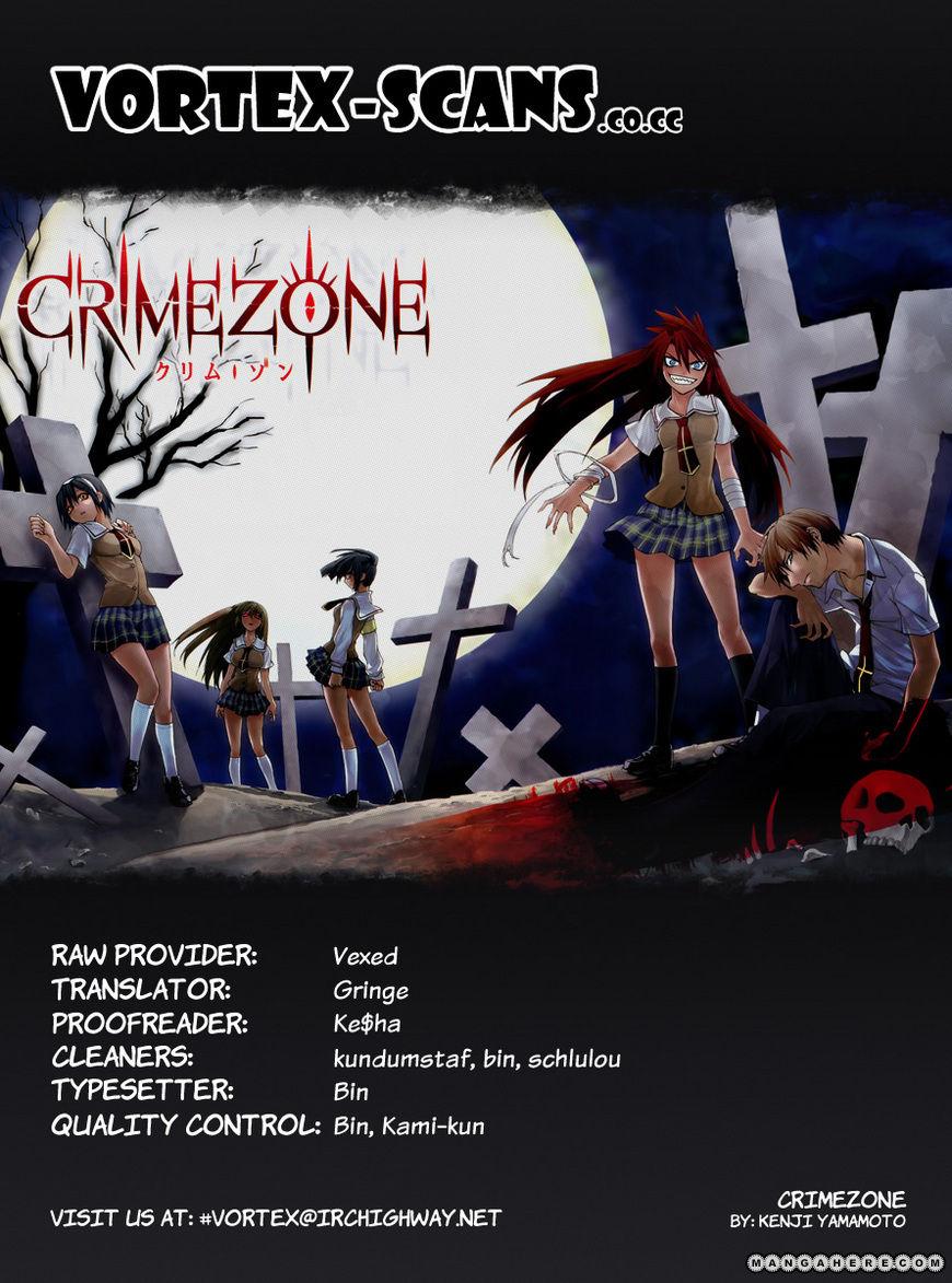 Crime Zone 2 Page 2