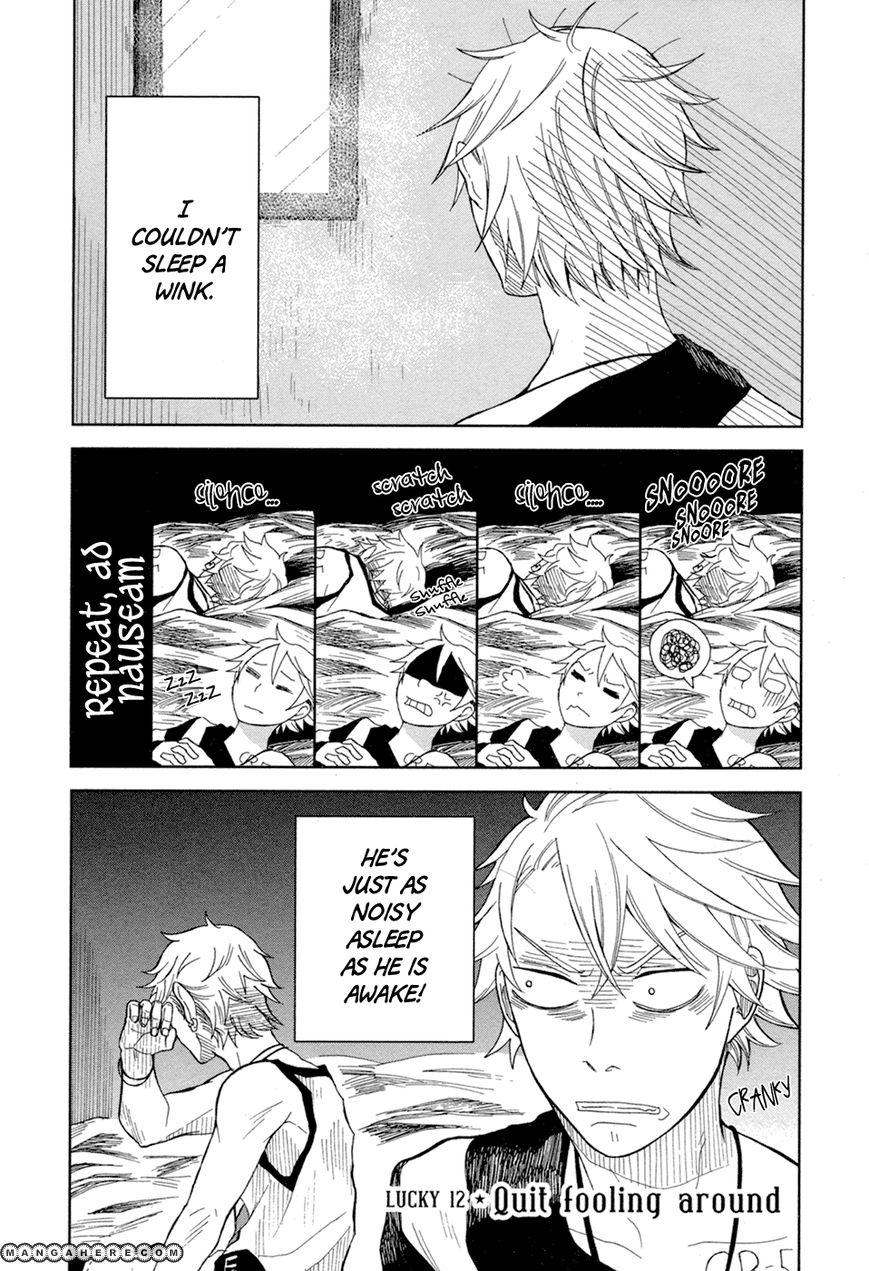 Lucky Dog 1 Blast 12 Page 2