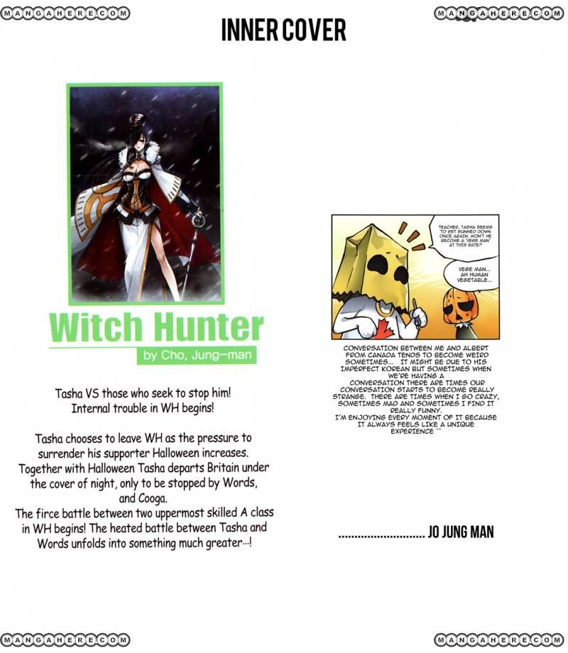 Witch Hunter 74 Page 3
