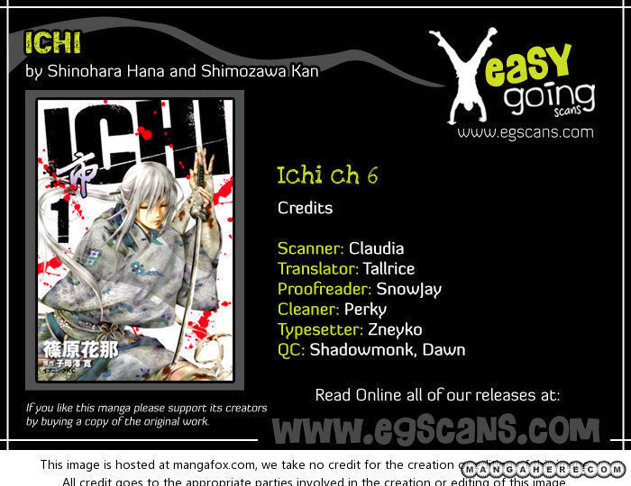 Ichi 6 Page 2