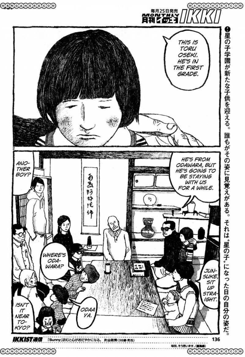 Sunny (Matsumoto Taiyou) 8 Page 2