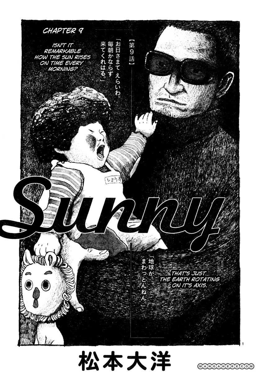 Sunny (Matsumoto Taiyou) 9 Page 1
