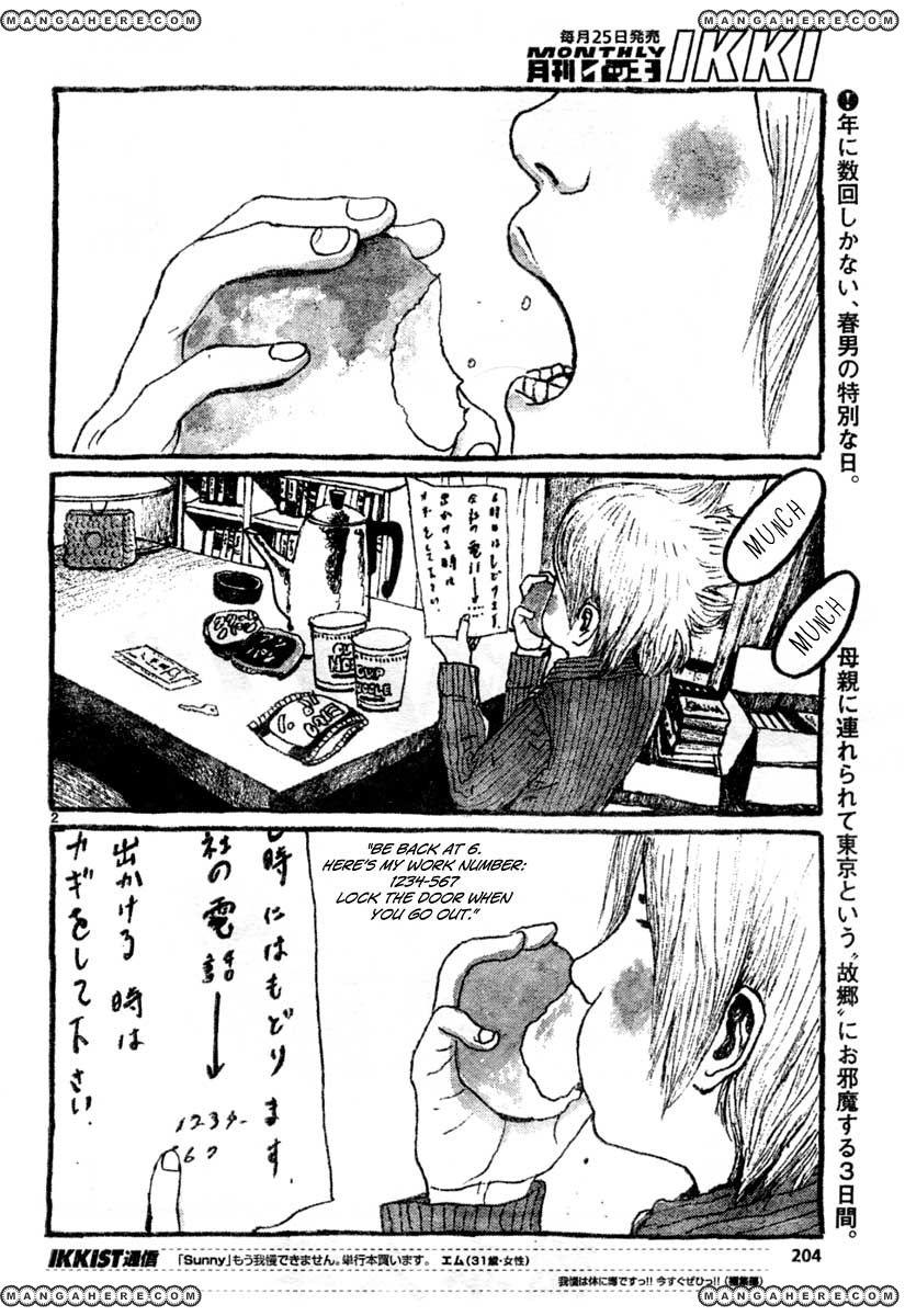 Sunny (Matsumoto Taiyou) 12 Page 2