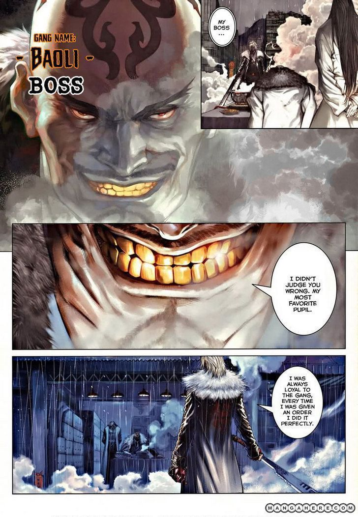 City Of Darkness 2 Page 4