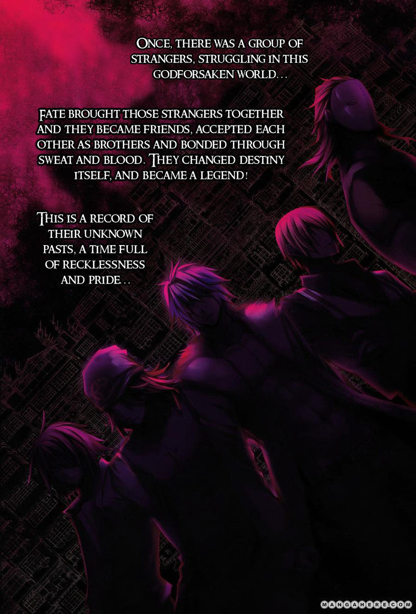 City Of Darkness 2.5 Page 3