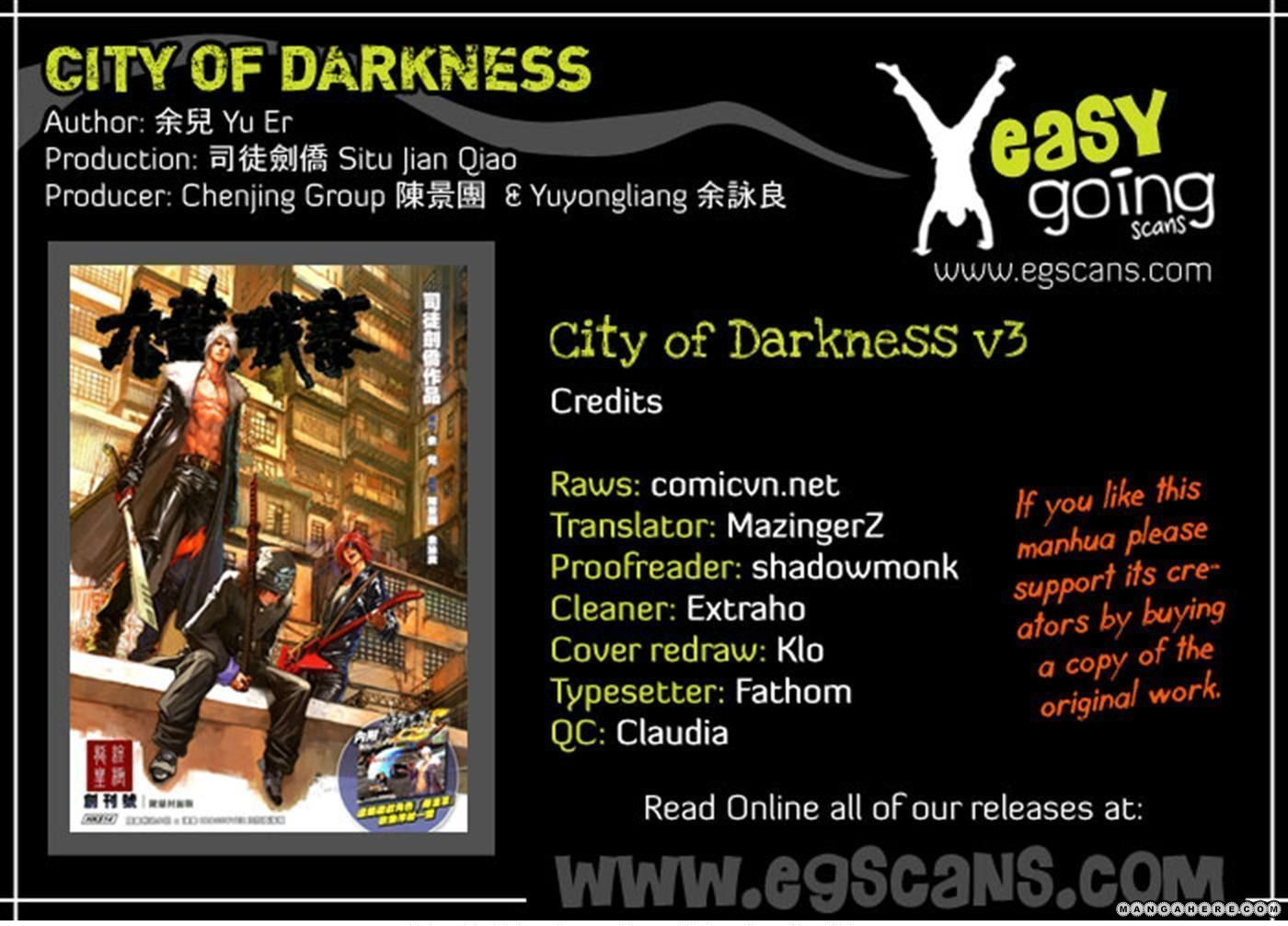 City Of Darkness 3 Page 2