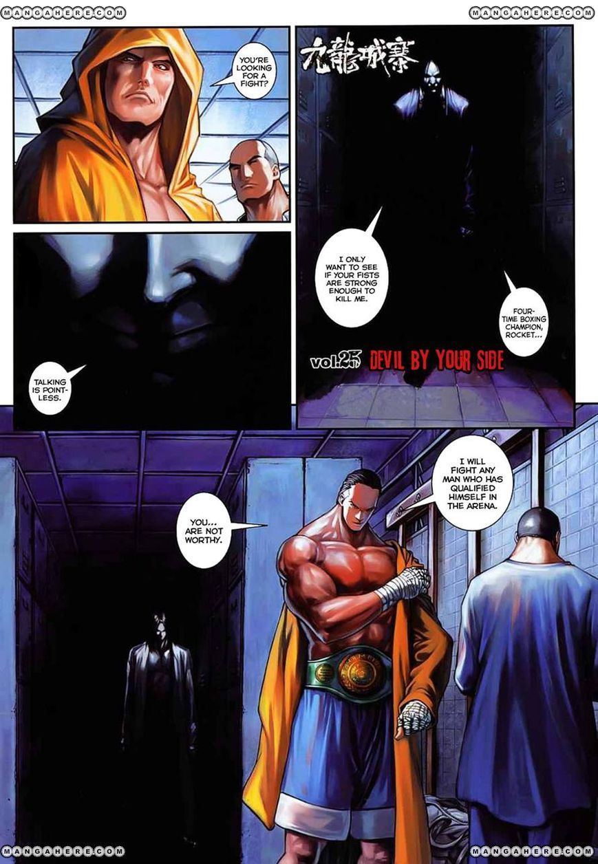 City Of Darkness 25 Page 2