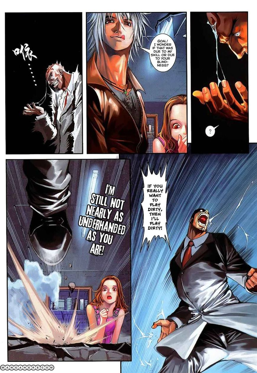 City Of Darkness 28 Page 4