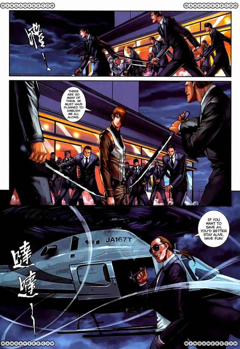 City Of Darkness 42 Page 4