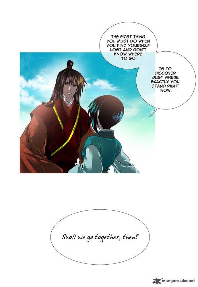 Moon-Ah 6 Page 1