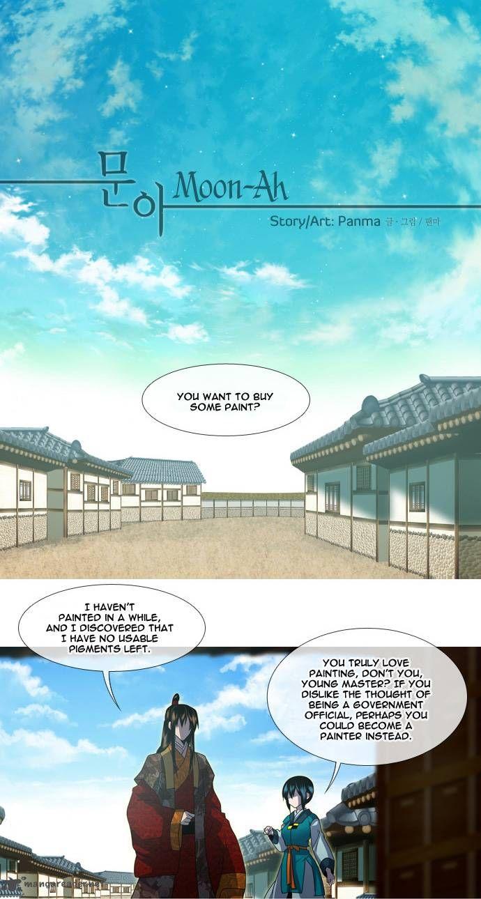 Moon-Ah 6 Page 2
