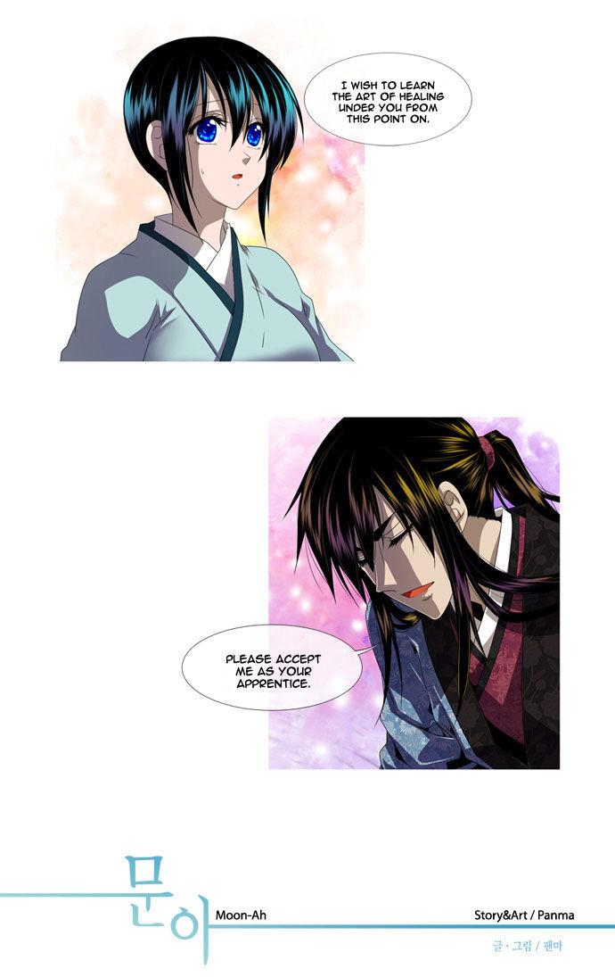 Moon-Ah 8 Page 2