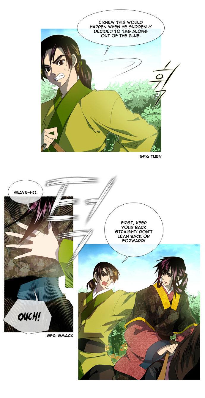 Moon-Ah 8 Page 4