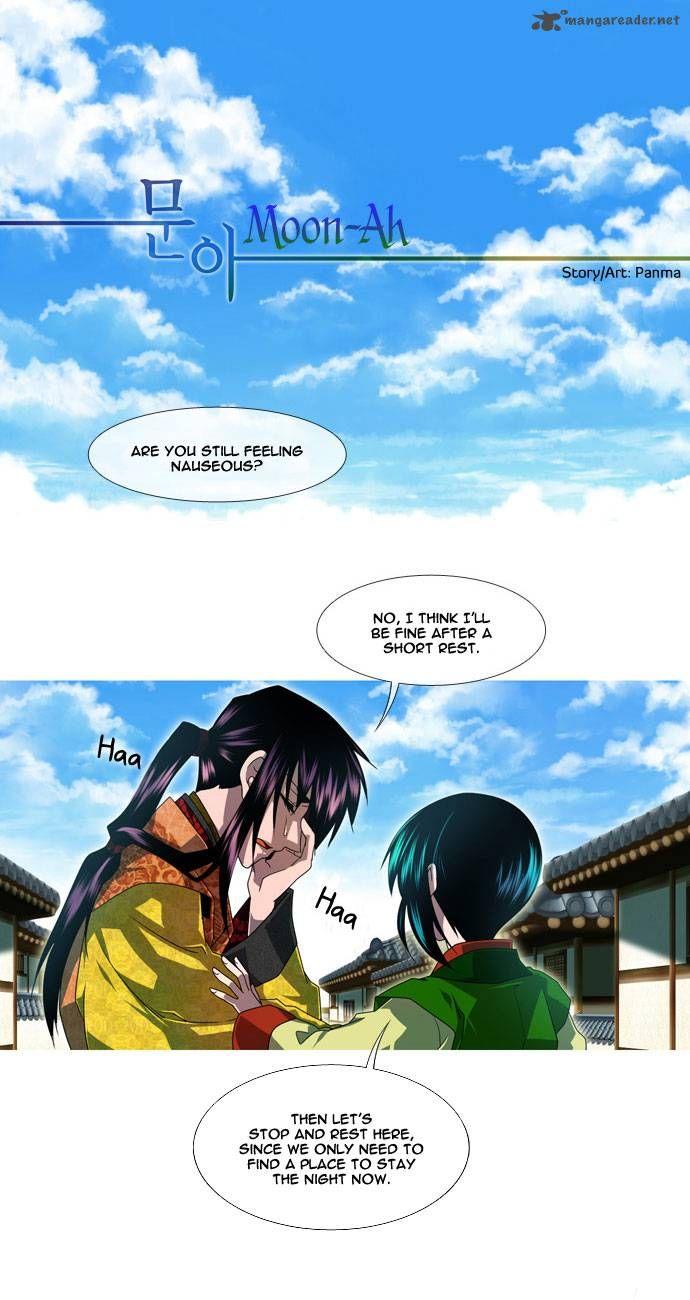 Moon-Ah 9 Page 2