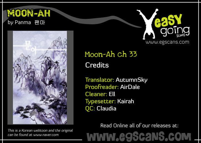 Moon-Ah 33 Page 1