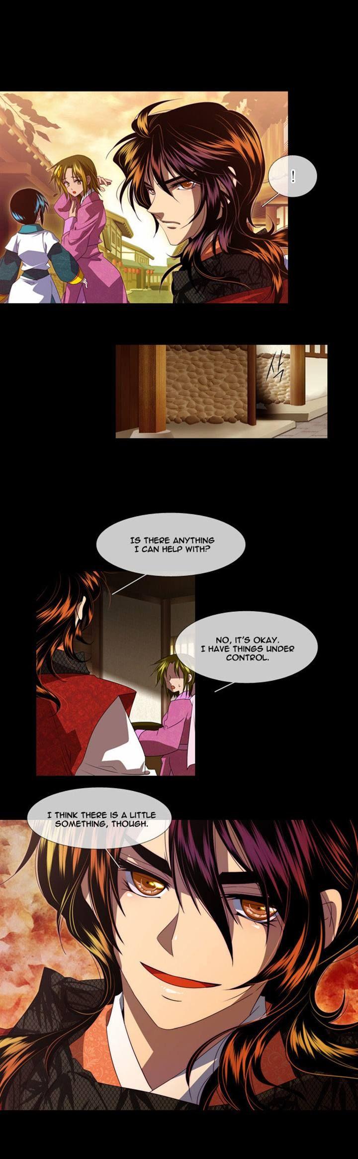 Moon-Ah 34 Page 1