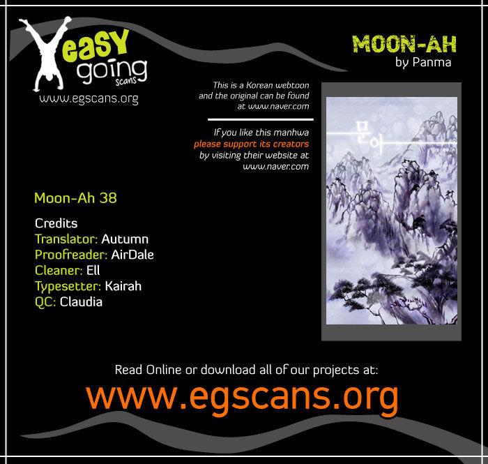 Moon-Ah 38 Page 1