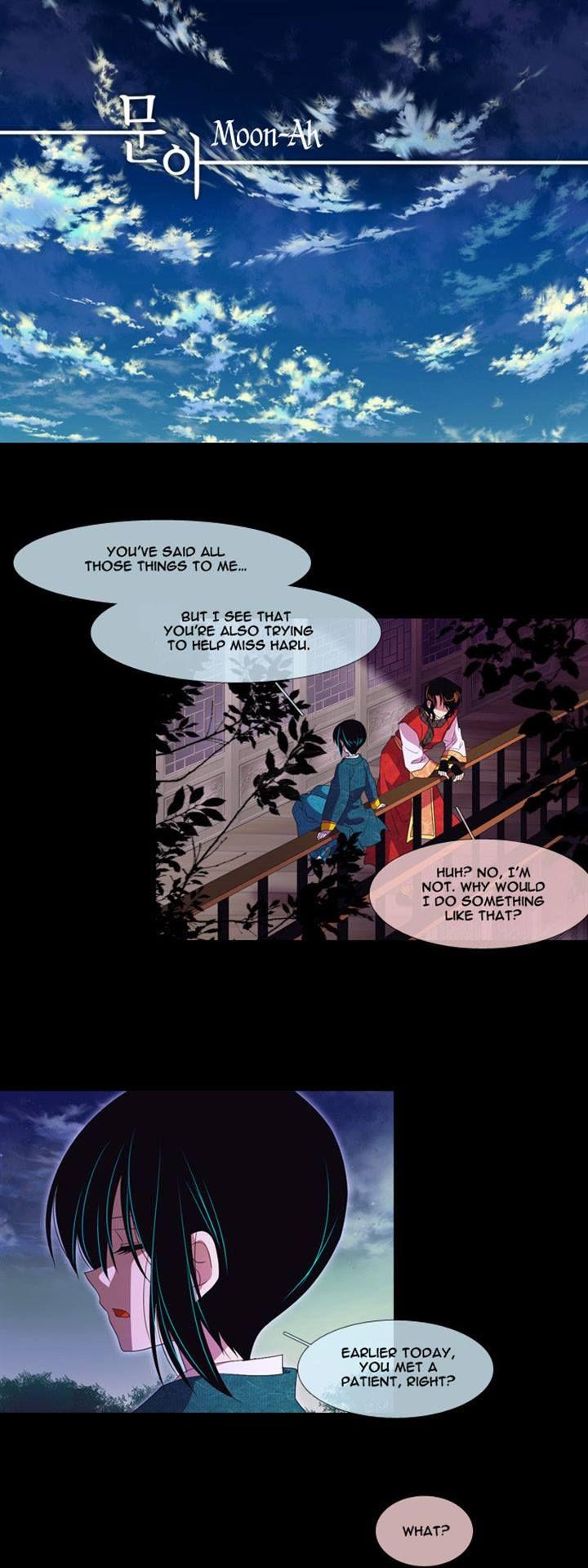 Moon-Ah 39 Page 1