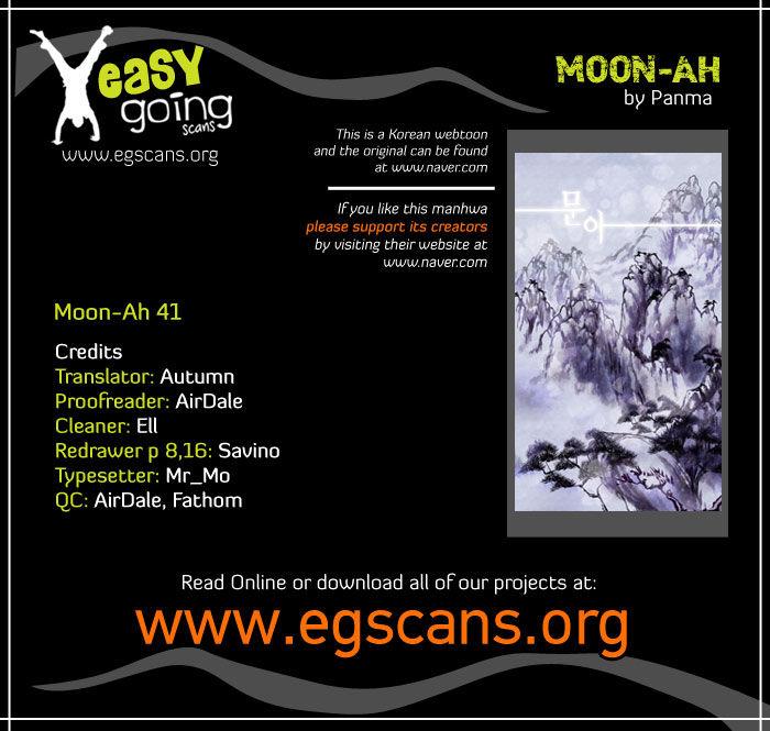Moon-Ah 41 Page 1