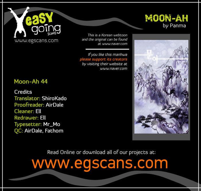 Moon-Ah 44 Page 1