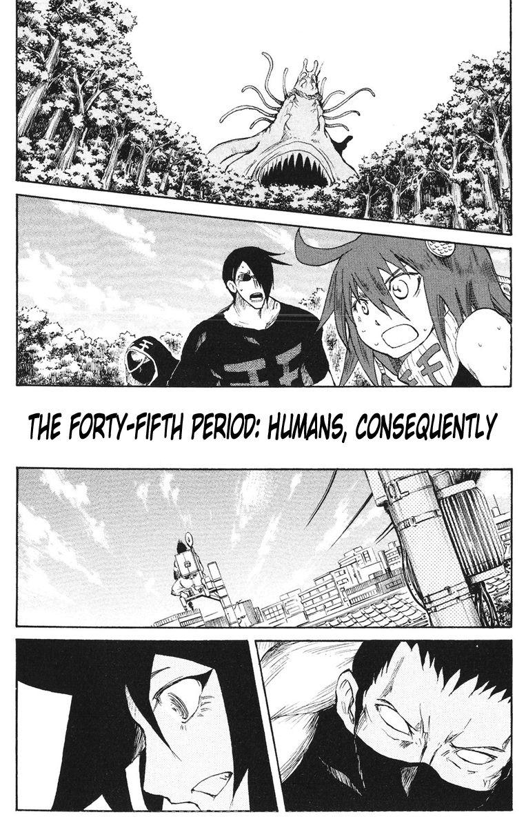 Cerberus 45 Page 2