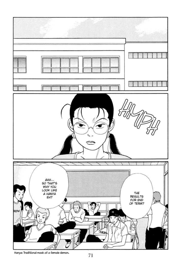 Gokusen 14 Page 2