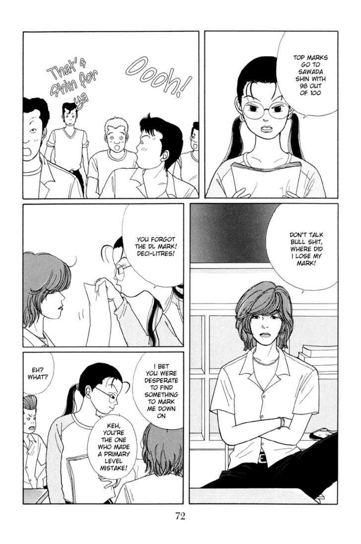 Gokusen 14 Page 3