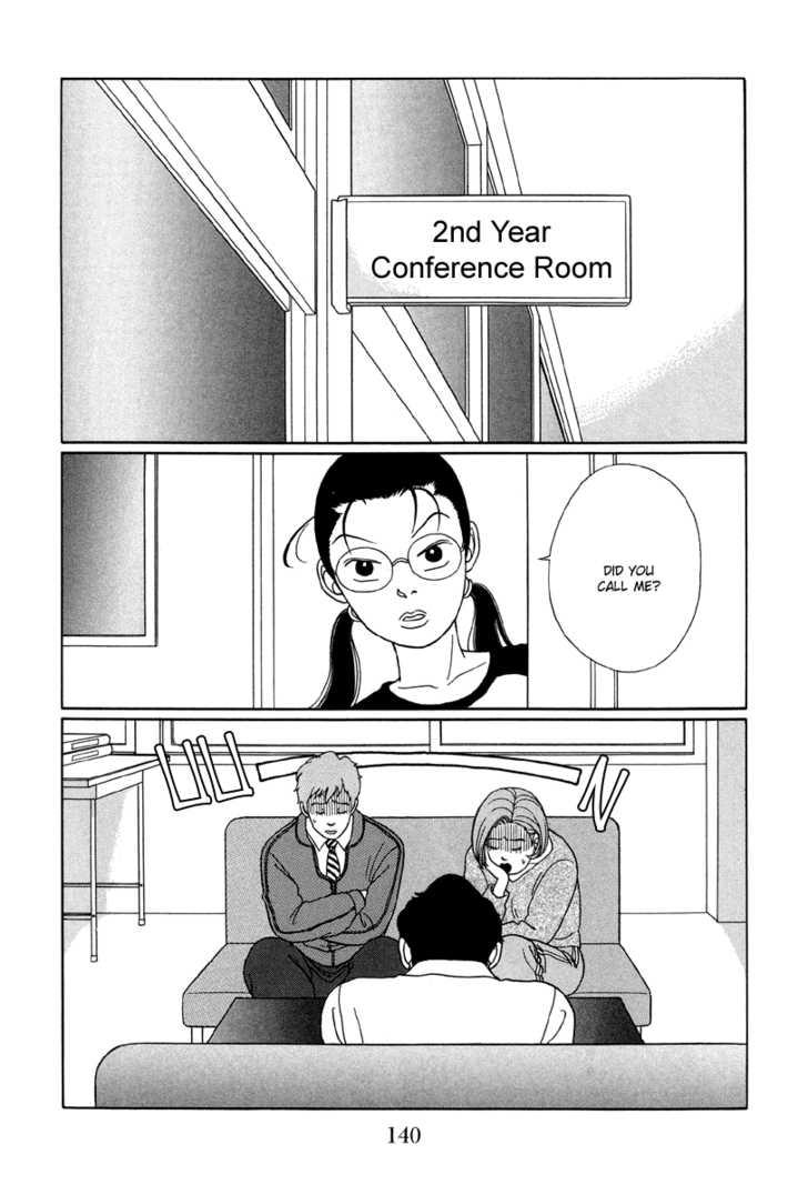 Gokusen 27 Page 2